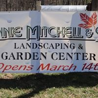 Ronnie Mitchell and Son Landscaping and Garden Center