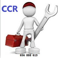 Carlitos Computer Repair (CCR)