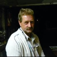 Dachdecker Ronald Walch