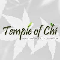 Temple of Chi