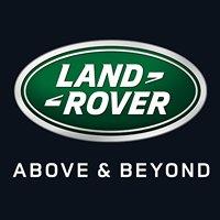 Gordon Lamb Land Rover