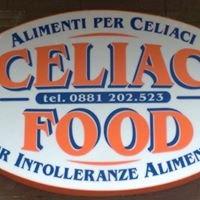 Celiac Food