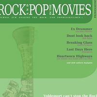 Rock and Pop in the Movies