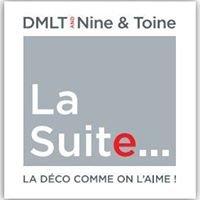 La Suite DMLT and Nine & Toine