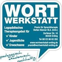 Die Wortwerkstatt - Praxis für Sprachtherapie & Neurologopädie
