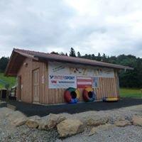 Freizeitzentrum-Althütte