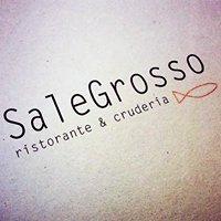 Ristorante SaleGrosso Milano Marittima
