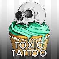 Toxic Tattoo & Piercing