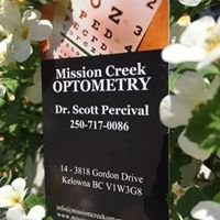 Mission Creek Optometry