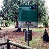 Pitt Meadows Dog Park
