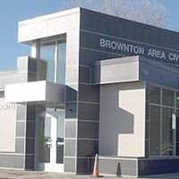 Brownton Area Civic Center