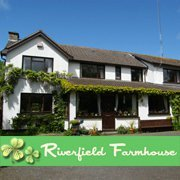 Riverfield Farmhouse Bed and Breakfast