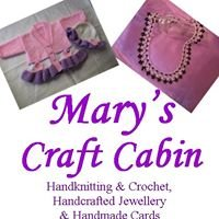 Mary's Craft Cabin