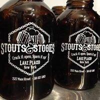 Stouts & Stogies