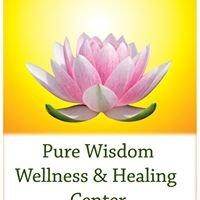 Pure Wisdom Healing & Wellness Center