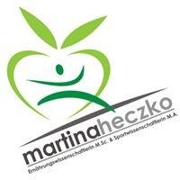 Ernährungsberatung und -therapie Martina Heczko