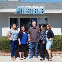 Terry Johnston: Allstate Insurance