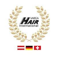 Varga Hair international - hair care & cosmetic products for hairdresser