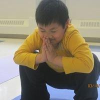 Sukha Kids Yoga