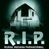 RIP - Rural Indiana Paranormal