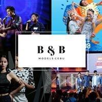 B & B Models Cebu