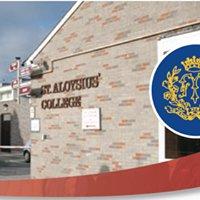St Aloysius College Carrigtwohill
