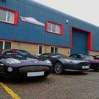 Powerhouse Automotive UK Ltd
