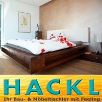 Tischlerei Hackl