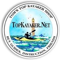 Tom's TopKayaker Shop