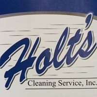 Holt's Cleaning Service Inc.