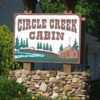 Circle Creek Cabin
