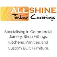 AllShine Timber Coatings