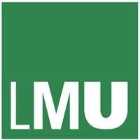 LMU - Institut für Anglistik und Amerikanistik