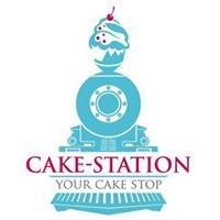 Cake-Station