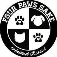 Four Paws Sake