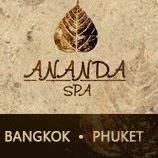 Ananda Spa