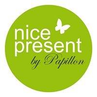 Nicepresent by Papillion