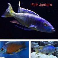 Fish Junkie's