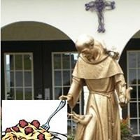 Francis of Assisi Spaghetti Dinner