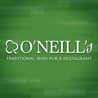 O'Neill's Irish Pub & Restaurant