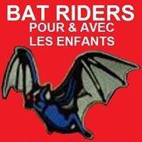 BAT RIDERS C.R.E.D.