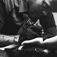 Ben Webb Tattoos