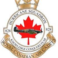 828 Hurricane Squadron RCACS Mess Committee