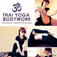 Thai Yoga Bodywork with Katie