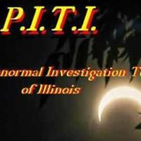 The Paranormal Investigation Team of Illinois