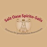 Salz Oase Spirito-Salis