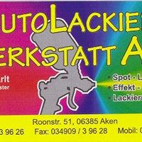 Autolackierwerkstatt Arlt
