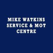 Mike Watkins Service & MOT Centre