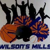 Wilson's Mills Athletic Association