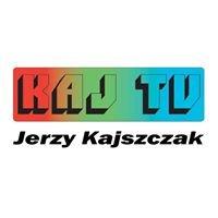 KAJ TV Jerzy Kajszczak